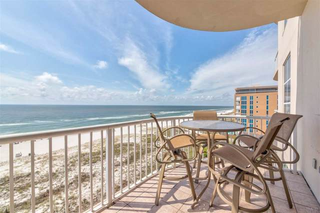 17287 Perdido Key Dr #608, Perdido Key, FL 32507 (MLS #560798) :: ResortQuest Real Estate