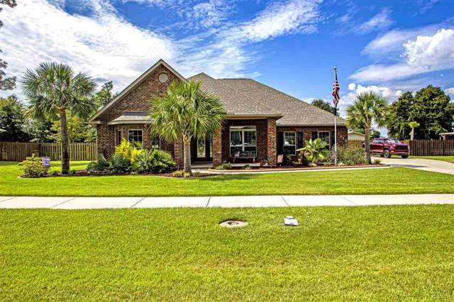 2613 Tulip Hill Rd, Pace, FL 32571 (MLS #560845) :: Levin Rinke Realty