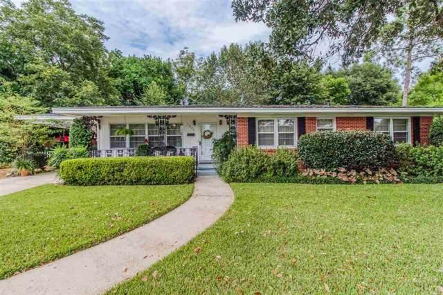 1830 Morningside Dr, Pensacola, FL 32503 (MLS #560868) :: Jessica Duncan Team