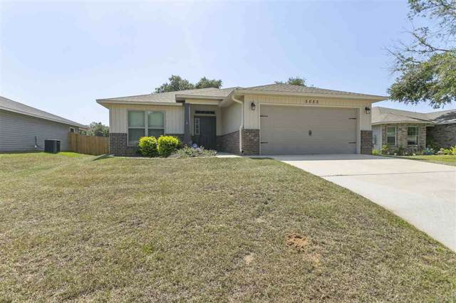 5555 Peach Dr, Pace, FL 32571 (MLS #560877) :: Levin Rinke Realty