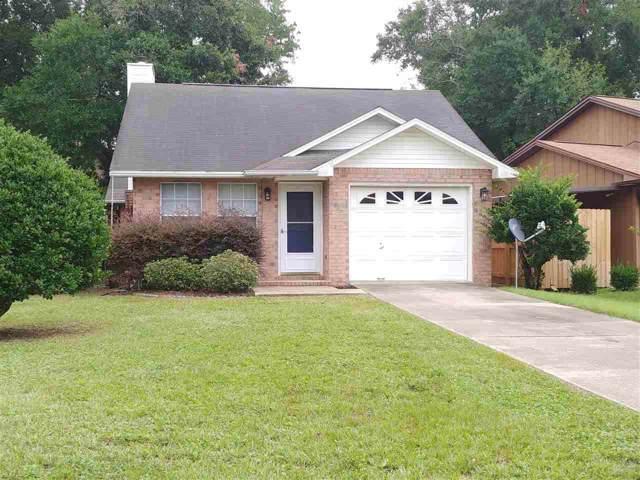 2982 Meredith Dr, Pensacola, FL 32504 (MLS #560892) :: ResortQuest Real Estate