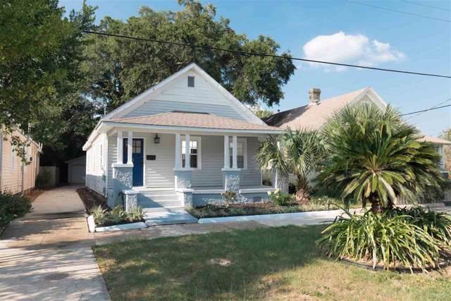 1324 E Gadsden St, Pensacola, FL 32501 (MLS #560904) :: Levin Rinke Realty
