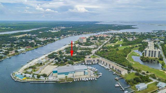 14000 Waterview Dr, Perdido Key, FL 32507 (MLS #560910) :: Berkshire Hathaway HomeServices PenFed Realty