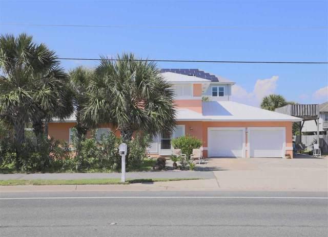 705 Via Deluna Dr, Pensacola Beach, FL 32561 (MLS #560924) :: ResortQuest Real Estate
