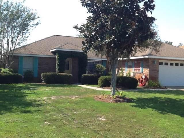 1337 Little Duck Cir, Gulf Breeze, FL 32563 (MLS #560926) :: Jessica Duncan Team