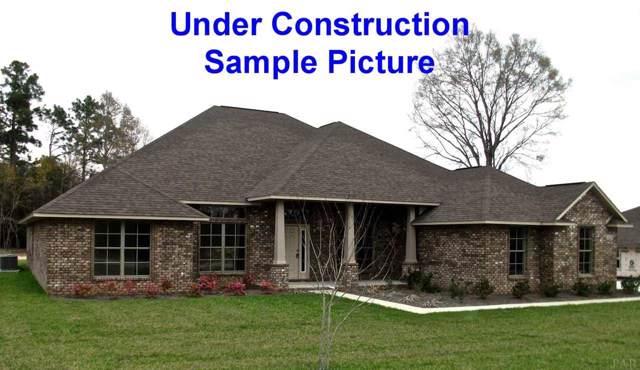 6274 Benelli Dr, Milton, FL 32570 (MLS #560932) :: Levin Rinke Realty