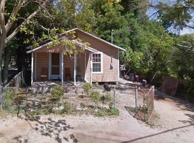 344 S D St, Pensacola, FL 32502 (MLS #560936) :: Levin Rinke Realty