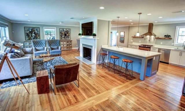 509 W Blount, Pensacola, FL 32501 (MLS #560945) :: Levin Rinke Realty