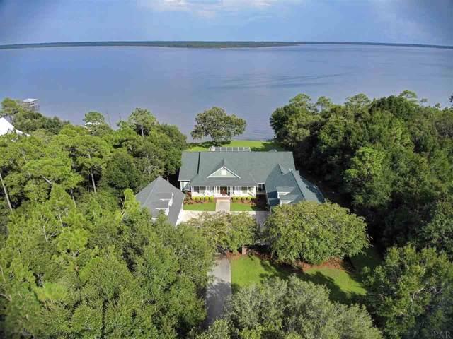 10150 Palao Dr, Lillian, AL 36549 (MLS #560950) :: ResortQuest Real Estate
