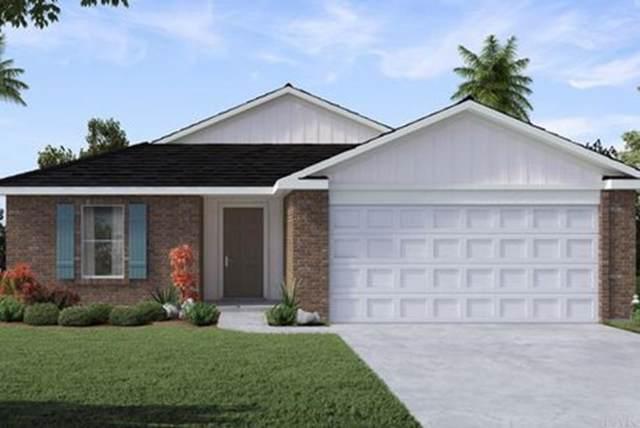 4662 Integrity Ct Lot 43 N, Milton, FL 32570 (MLS #560974) :: ResortQuest Real Estate