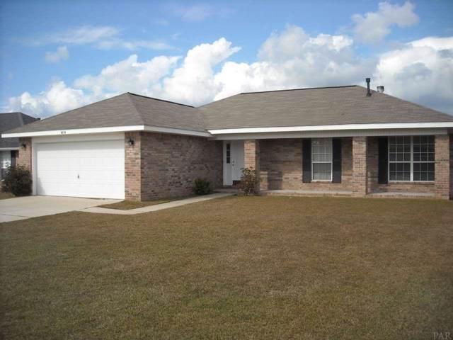 6016 Meursalt Rd, Milton, FL 32570 (MLS #560983) :: Levin Rinke Realty
