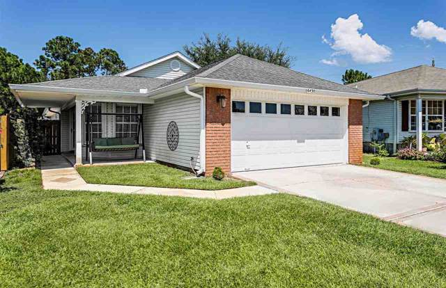 6430 Outrigger Cv, Gulf Breeze, FL 32563 (MLS #560984) :: Levin Rinke Realty