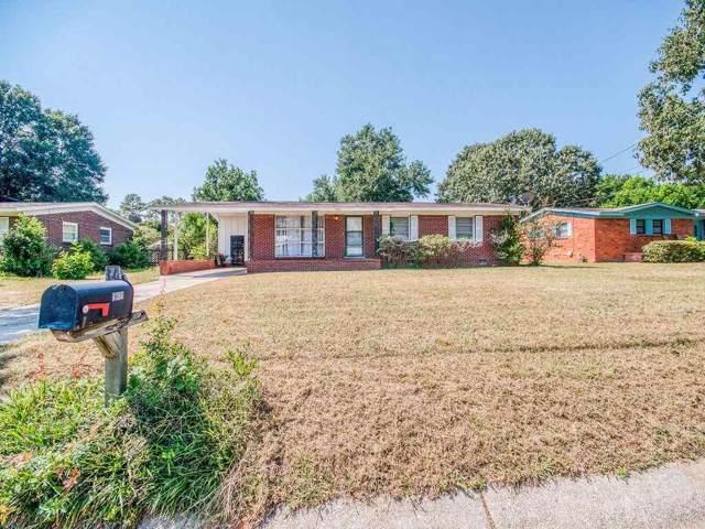 3811 Forest Glen Dr, Pensacola, FL 32504 (MLS #560987) :: Levin Rinke Realty
