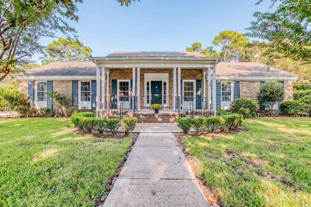4131 Westfield Rd, Pensacola, FL 32503 (MLS #560988) :: Connell & Company Realty, Inc.