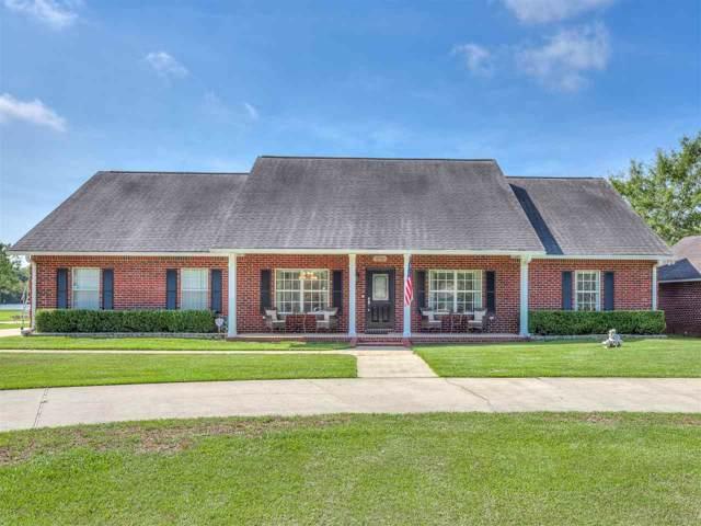 20291 Sweetwater Loop, Seminole, AL 36574 (MLS #560995) :: ResortQuest Real Estate