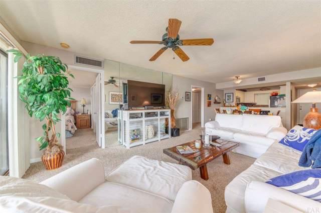 14100 River Rd A 117, Perdido Key, FL 32507 (MLS #561015) :: ResortQuest Real Estate