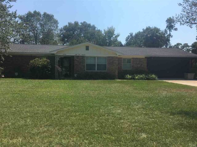 6400 Duquesne Dr, Pensacola, FL 32504 (MLS #561020) :: ResortQuest Real Estate