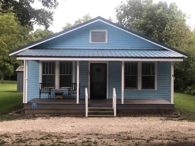 102 Oleander St, Pensacola, FL 32503 (MLS #561021) :: ResortQuest Real Estate