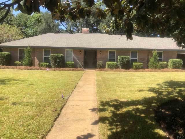 3961 Mcclellan Rd, Pensacola, FL 32503 (MLS #561030) :: ResortQuest Real Estate