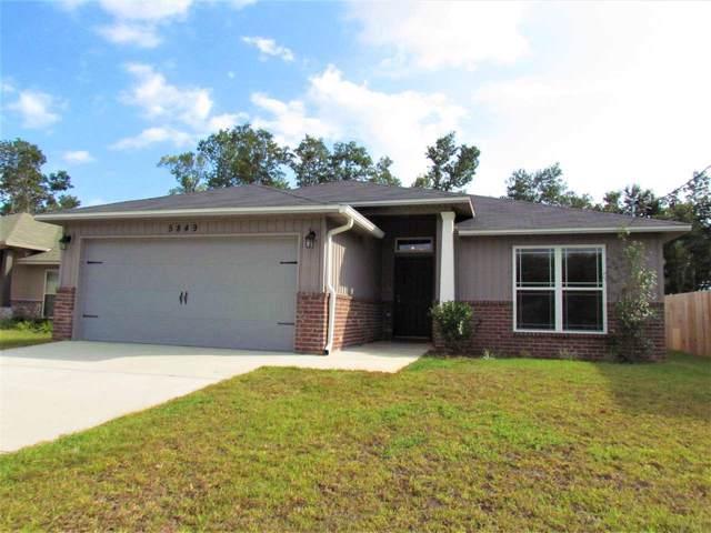 5849 Fairlands Rd, Milton, FL 32583 (MLS #561053) :: Levin Rinke Realty