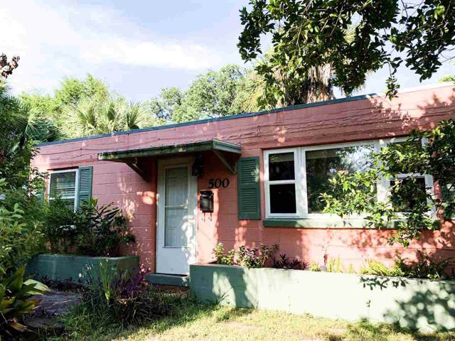 500 N 17TH AVE, Pensacola, FL 32501 (MLS #561055) :: Jessica Duncan Team