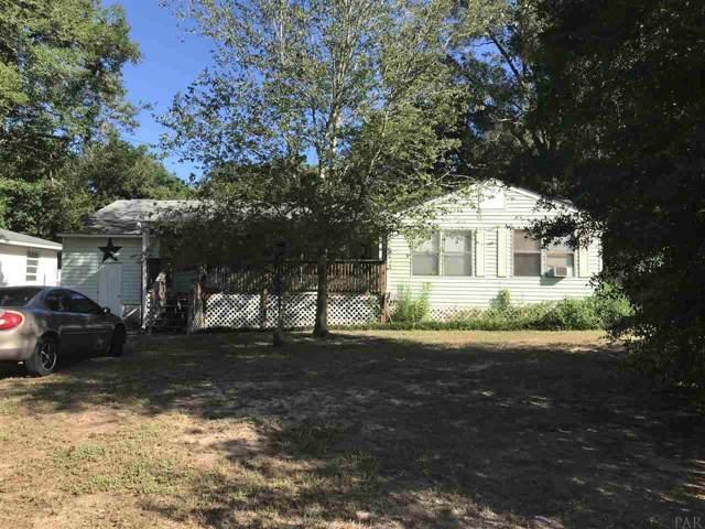 635 Lakewood Rd, Pensacola, FL 32507 (MLS #561056) :: Jessica Duncan Team