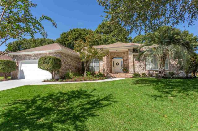 5073 Pine Hollow Dr, Pensacola, FL 32505 (MLS #561062) :: Levin Rinke Realty