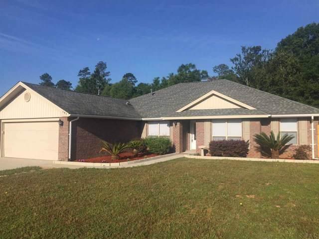 9739 Harlington St, Cantonment, FL 32533 (MLS #561068) :: ResortQuest Real Estate