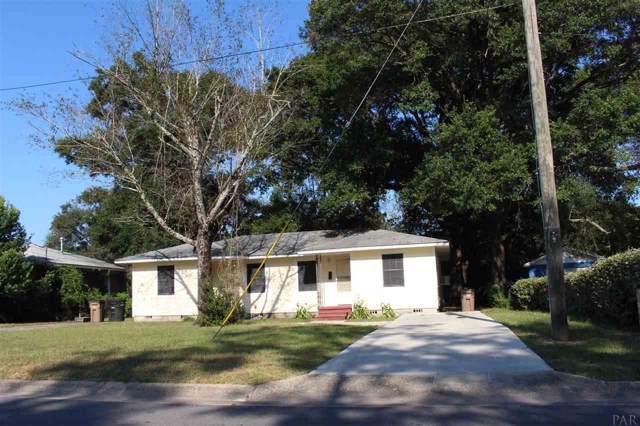 3060 N 15TH AVE, Pensacola, FL 32503 (MLS #561069) :: Levin Rinke Realty