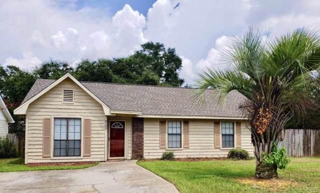 8100 Crystal Wells Pl, Pensacola, FL 32514 (MLS #561070) :: ResortQuest Real Estate