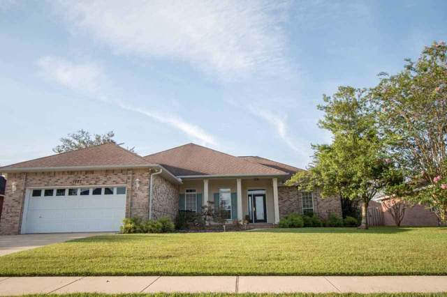 1287 Lear Ct, Cantonment, FL 32533 (MLS #561072) :: Levin Rinke Realty