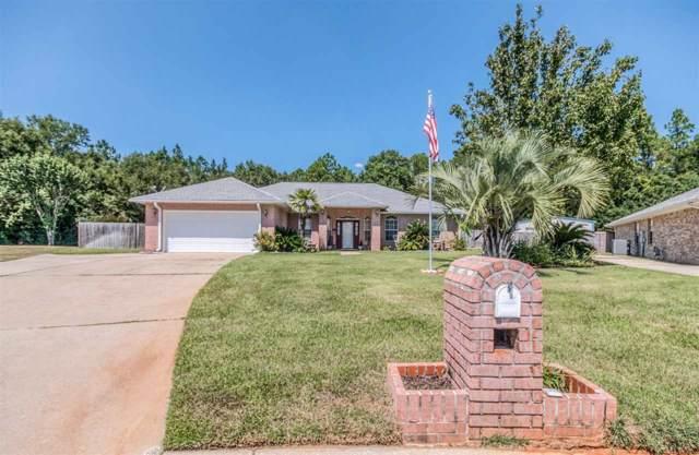 7145 Woodside Rd, Pensacola, FL 32526 (MLS #561073) :: ResortQuest Real Estate