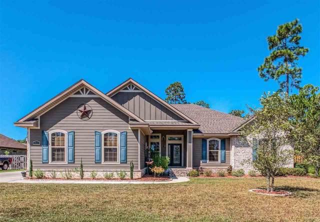 8810 Salt Grass Dr, Pensacola, FL 32526 (MLS #561074) :: ResortQuest Real Estate
