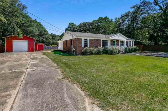1720 Bainbridge Ave, Pensacola, FL 32507 (MLS #561136) :: ResortQuest Real Estate