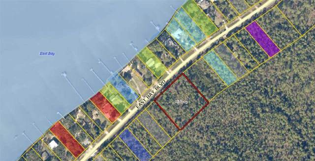 00 East Bay Blvd, Gulf Breeze, FL 32563 (MLS #561154) :: ResortQuest Real Estate