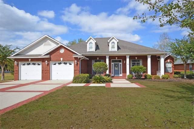 5726 Dunbar Cir, Milton, FL 32583 (MLS #561193) :: ResortQuest Real Estate