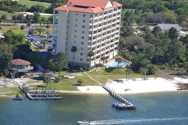 13928 River Rd #401, Perdido Key, FL 32507 (MLS #561213) :: ResortQuest Real Estate