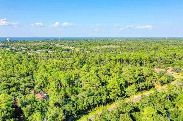 5172 Soundside Dr, Gulf Breeze, FL 32563 (MLS #561229) :: Crye-Leike Gulf Coast Real Estate & Vacation Rentals