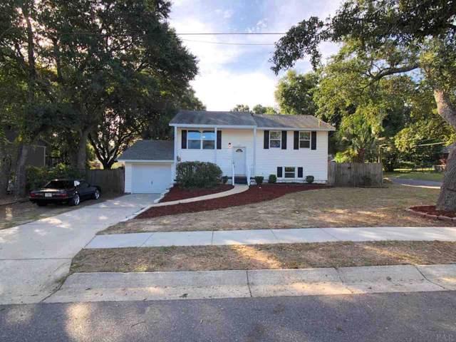 601 Wynnehurst St, Pensacola, FL 32503 (MLS #561260) :: Levin Rinke Realty