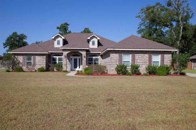 6081 Brighton Ln, Milton, FL 32570 (MLS #561298) :: ResortQuest Real Estate