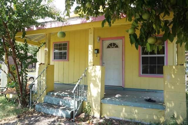 820 W La Rua St, Pensacola, FL 32501 (MLS #561313) :: Levin Rinke Realty