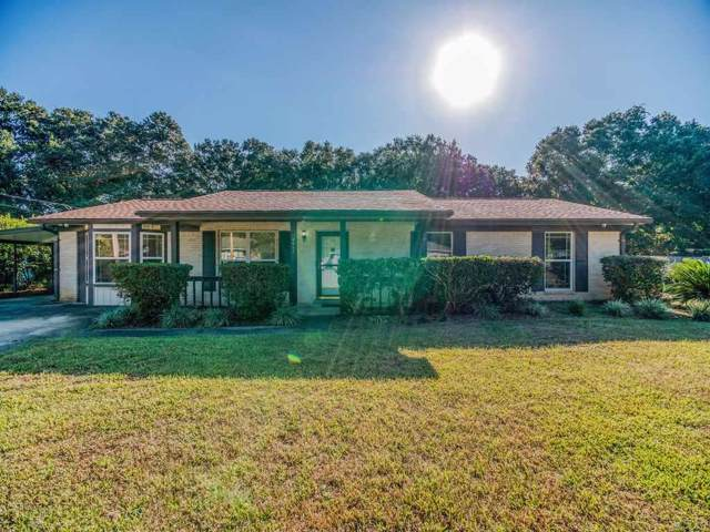 4532 Brian St, Pace, FL 32571 (MLS #561341) :: Levin Rinke Realty