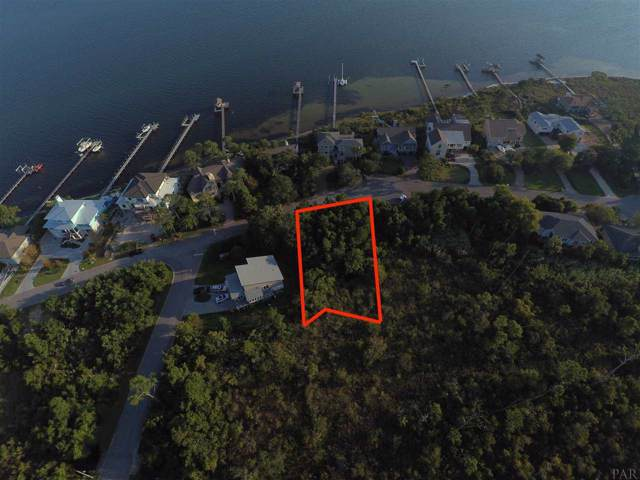 1130 Soundview Trl, Gulf Breeze, FL 32561 (MLS #561384) :: Connell & Company Realty, Inc.