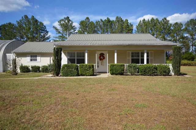 11764 Hwy 87, Milton, FL 32570 (MLS #561408) :: ResortQuest Real Estate