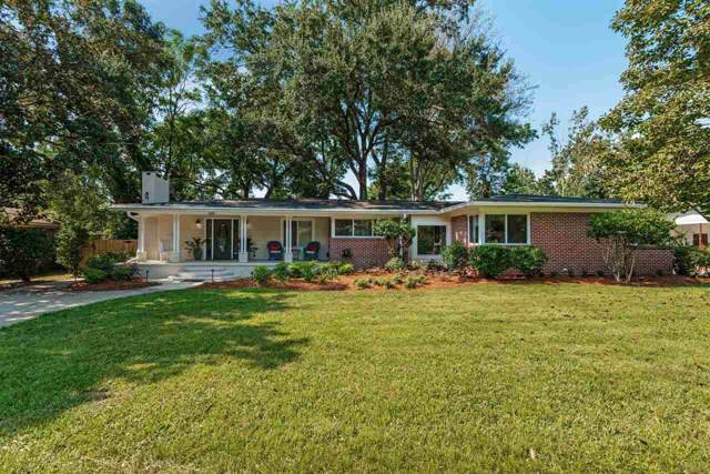 769 Whitney Dr, Pensacola, FL 32503 (MLS #561412) :: Connell & Company Realty, Inc.