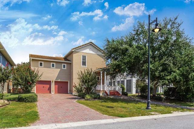 608 Clubhouse Ter, Pensacola, FL 32507 (MLS #561426) :: ResortQuest Real Estate