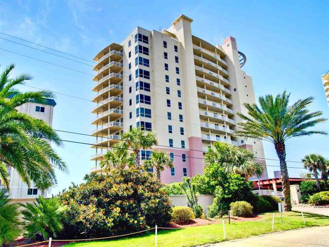 13555 Sandy Key Dr #501, Perdido Key, FL 32507 (MLS #561436) :: The Kathy Justice Team - Better Homes and Gardens Real Estate Main Street Properties