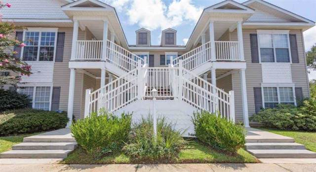 7101 Joy St H4, Pensacola, FL 32514 (MLS #561488) :: The Kathy Justice Team - Better Homes and Gardens Real Estate Main Street Properties