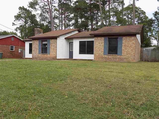 1312 Continental Dr, Pensacola, FL 32506 (MLS #561506) :: Levin Rinke Realty