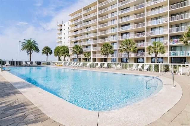24522 Perdido Beach Blvd #4912, Orange Beach, AL 36567 (MLS #561543) :: Levin Rinke Realty